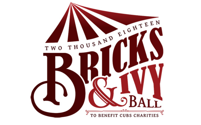 Bricks and Ivy Ball