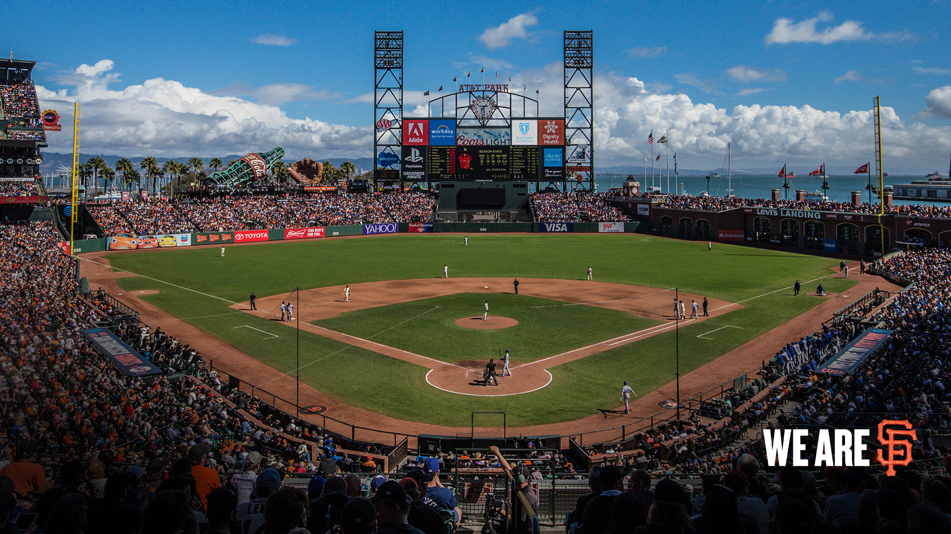Giants Wallpapers San Francisco Giants HD Wallpapers Download Free Images Wallpaper [1000image.com]