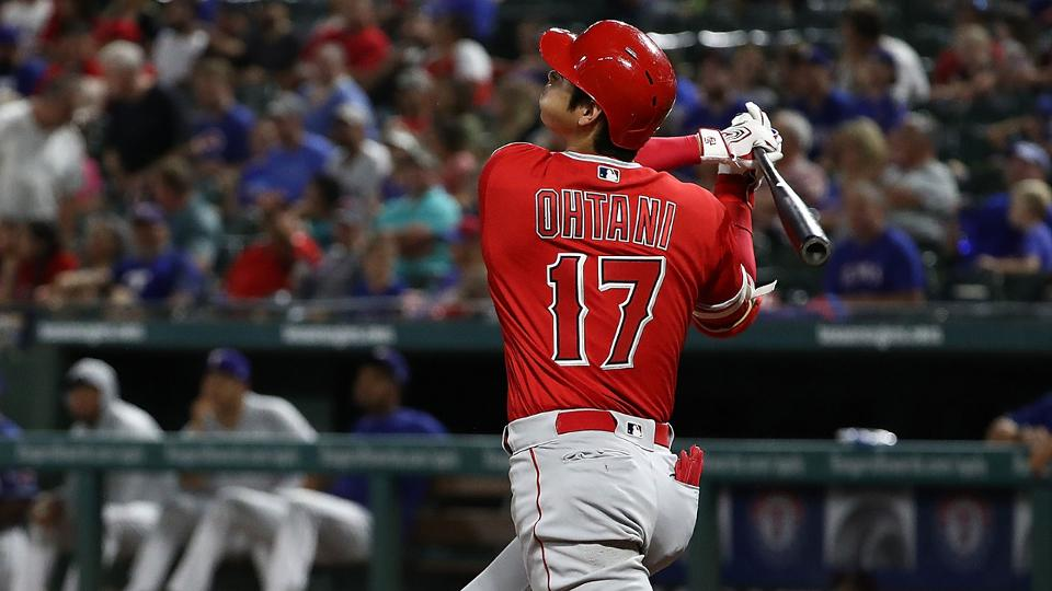 Ohtani recommended to have Tommy John surgery