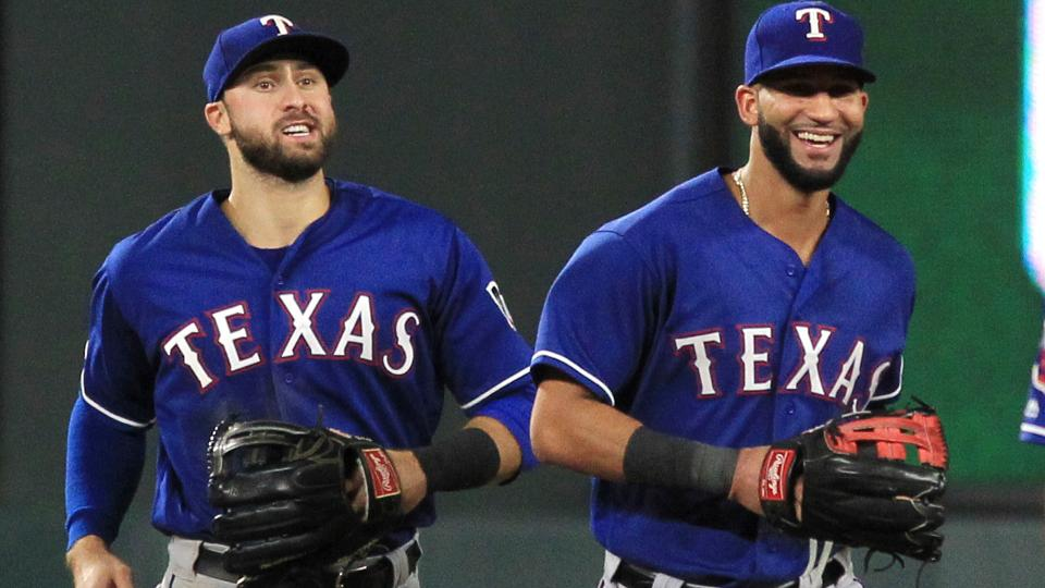 Image result for gallo and mazara