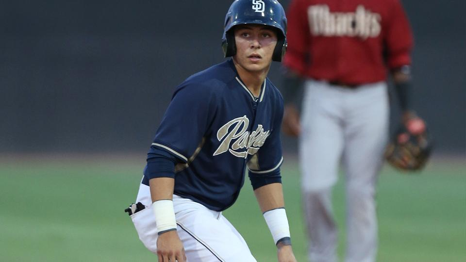 Check out the top Padres prospects mid-season | MLB.com