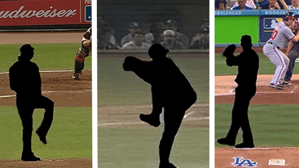 quiz can you name the pitcher from his delivery mlb com