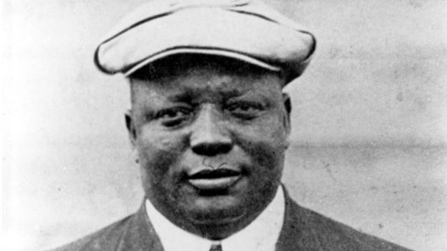 Negro League Pioneer Rube Foster Among Many Who Left Impact