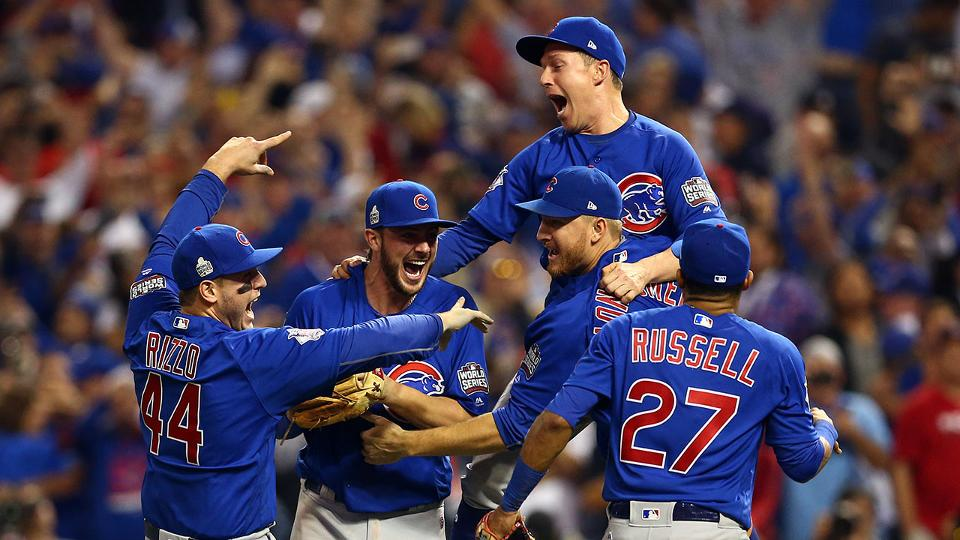 Which team will follow in Cubs' footsteps?