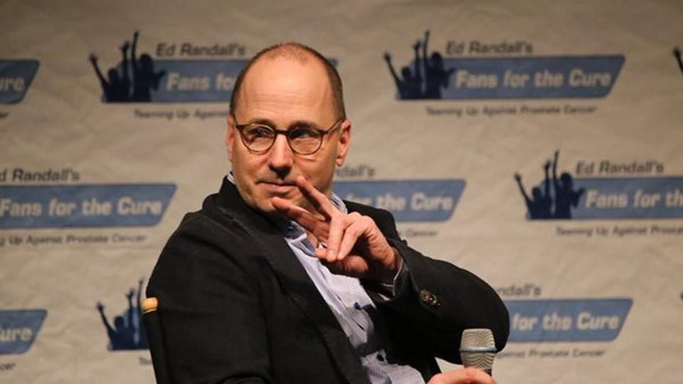 Yankee Gm Brian Cashman Continues Cancer Fight New York Yankees