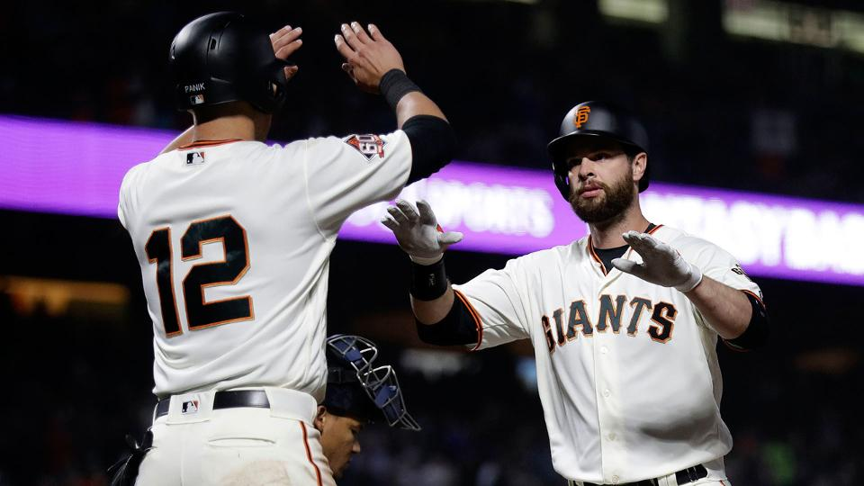Belt stays hot with 5th blast in last 6 games