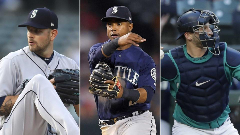 James Paxton, Jean Segura possible trade chips | MLB.com