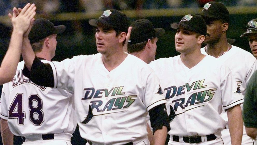 save off e4457 45351 Tampa Bay Rays to bring back 1990s Devil Rays uniforms for ...