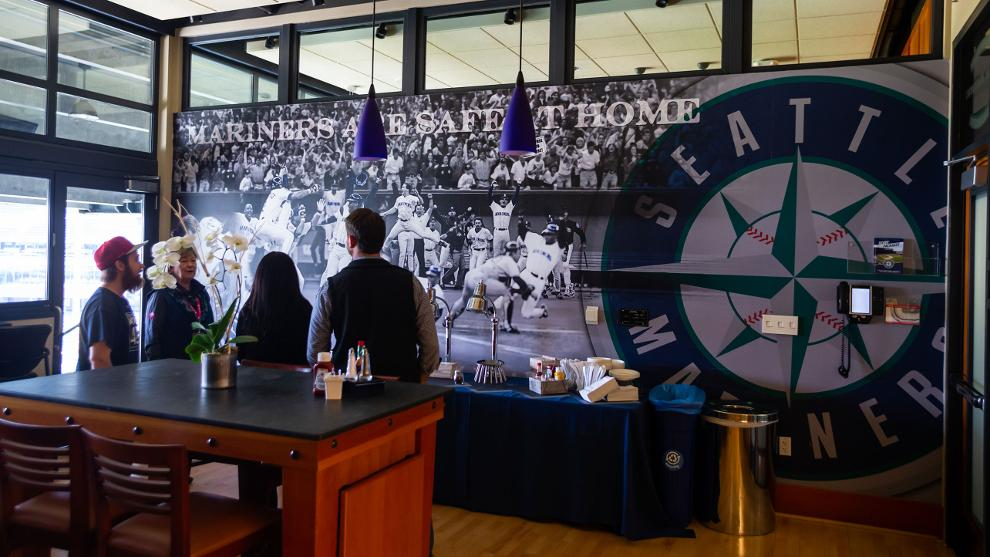 T-Mobile Park Tours | Seattle Mariners