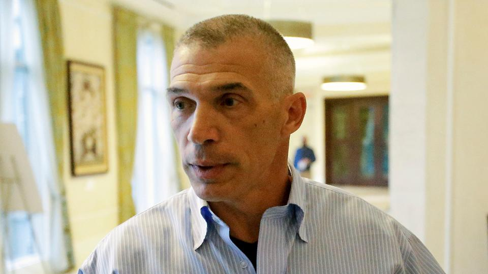 Joe Girardi Pulls Out Of Reds Manager Search Mlb