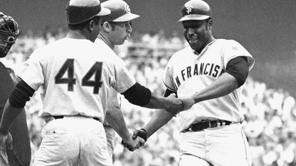 Willie McCovey's top 10 career moments | MLB.com