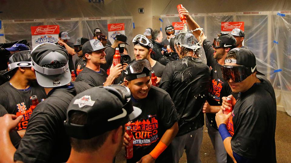 Wright: Mets' celebration 'long time coming'