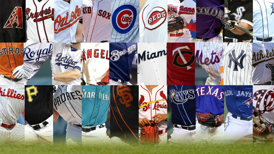 d4004b31a21 Each MLB team s player to be on roster in 2025