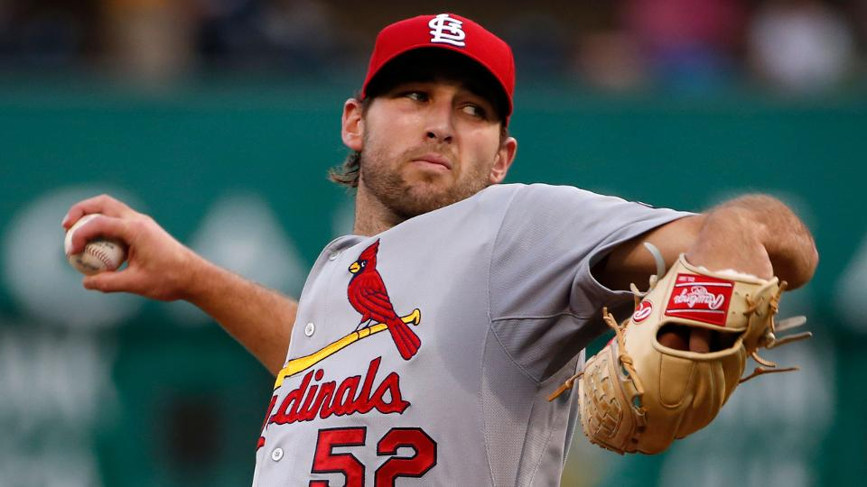 With new formula, Wacha races to 5-0 record