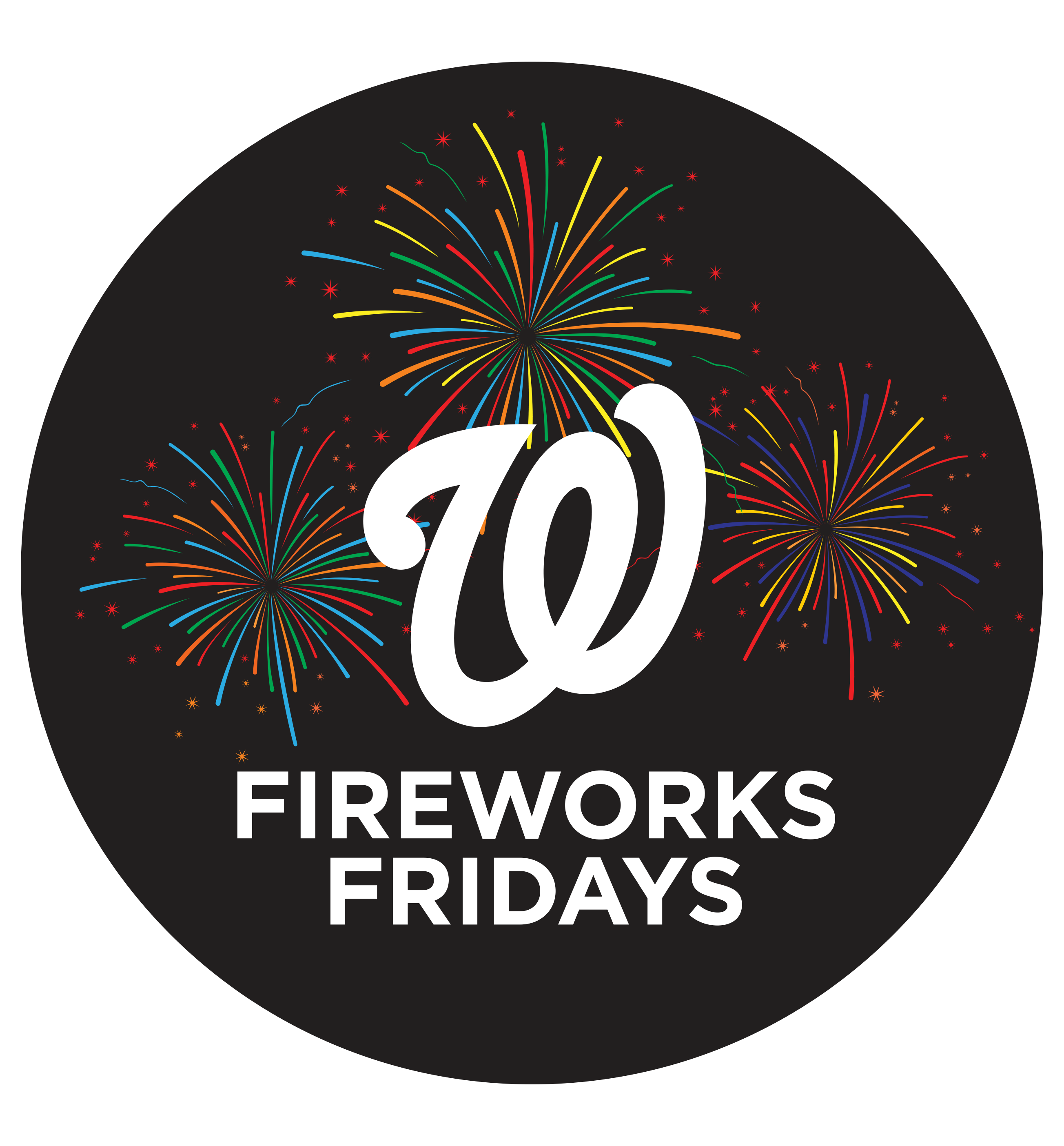 Nationals Family Fun Packs Presented by Harris Teeter | Washington