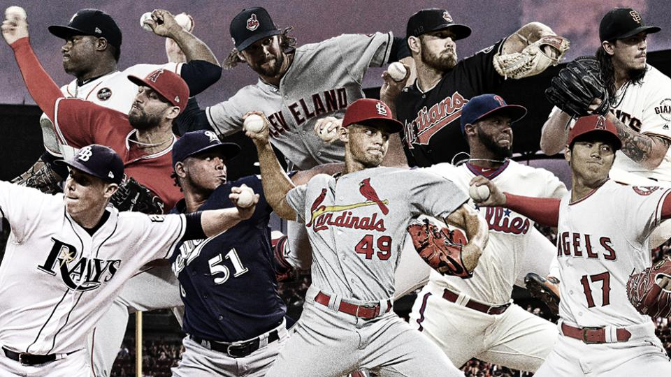 Impressive first year pitcher debuts of 2018 | MLB.com