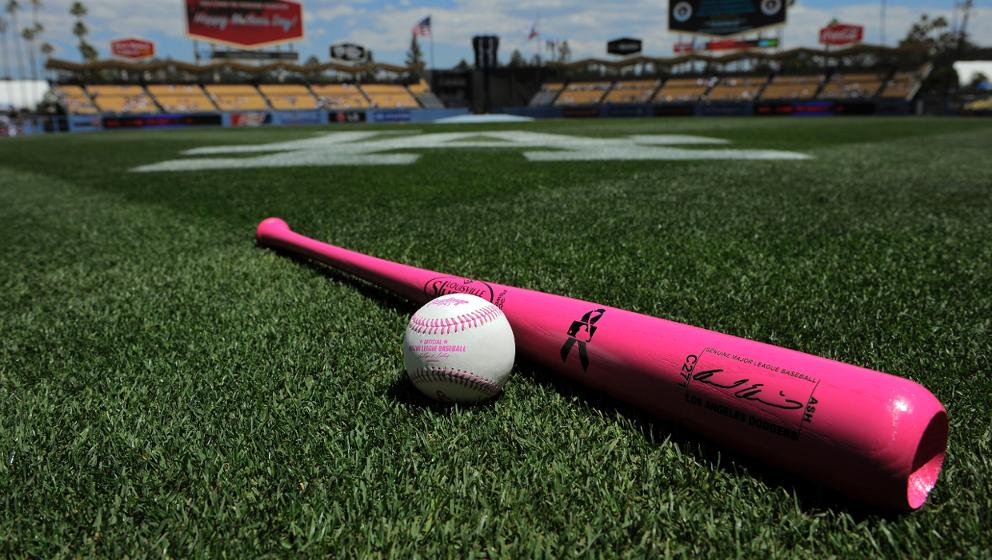 d3e0455b219 Here s how MLB is celebrating Mother s Day in 2018