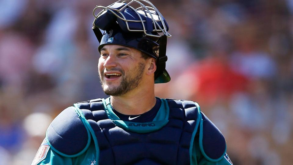 Mike Zunino to begin rehab assignment