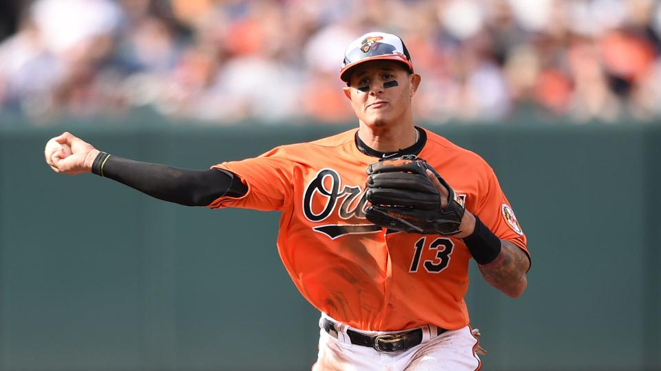 BALTIMORE -- Not a lot has gone right for the Orioles of late, which begs plenty of questions. With that, let's get to my overflowing Inbox and look at your most common questions ... Are the Orioles any closer to trading Manny Machado?-- Kyle K. , Baltimore