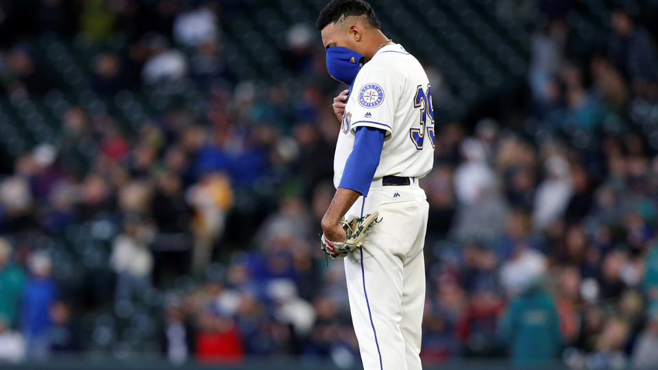 How Edwin Diaz Came To Be An Elite Closer Mlb