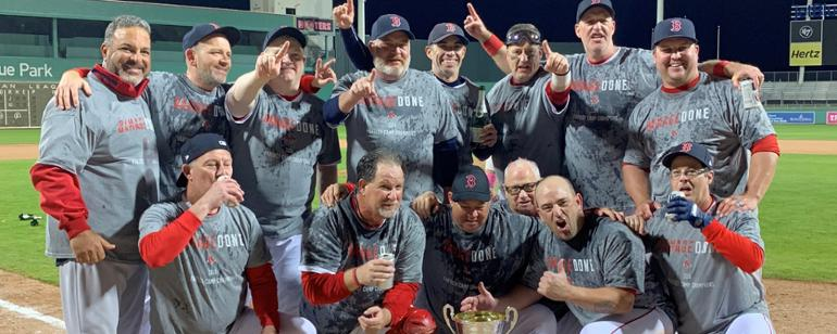 Red Sox Playoff Schedule 2020 Red Sox Fantasy Camp | Boston Red Sox