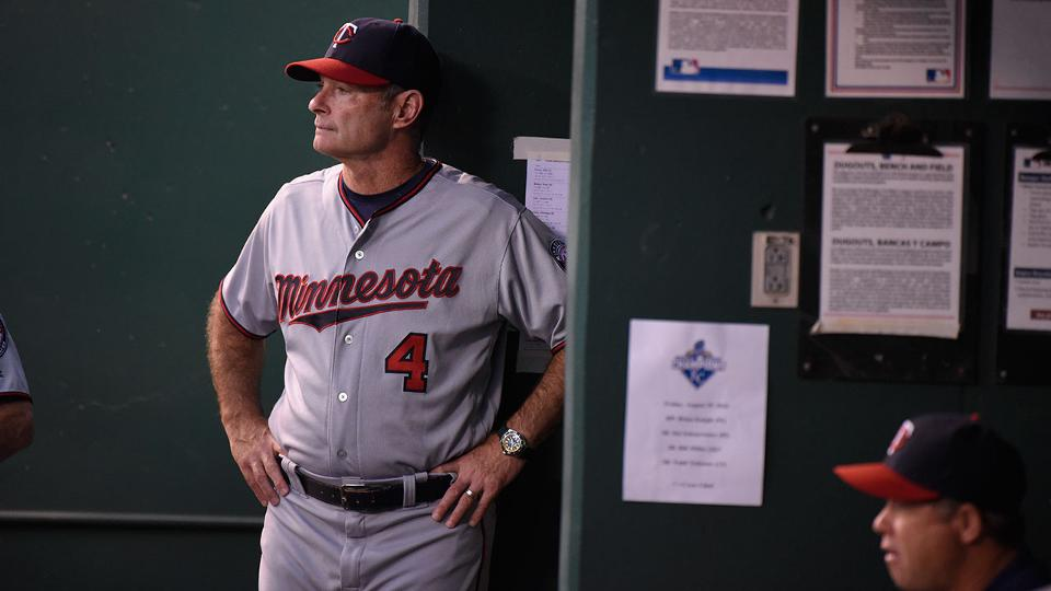 8fac522fe9a Twins manager Paul Molitor reflects on Toronto