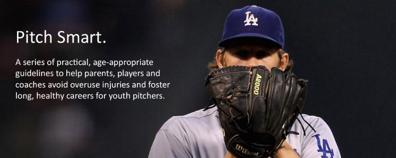 Pitch Smart | MLB com