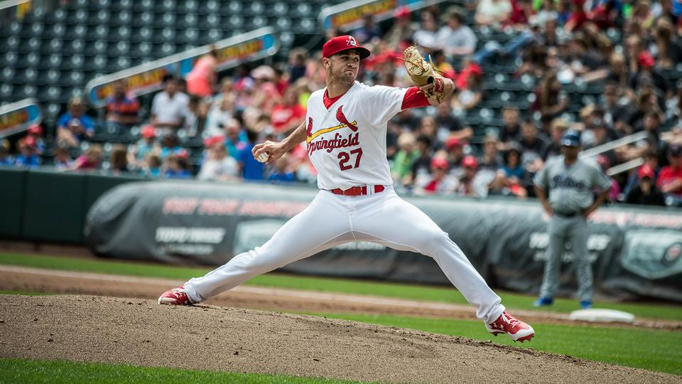 909bacd29e7 Cardinals Jack Flaherty ready for Futures Game