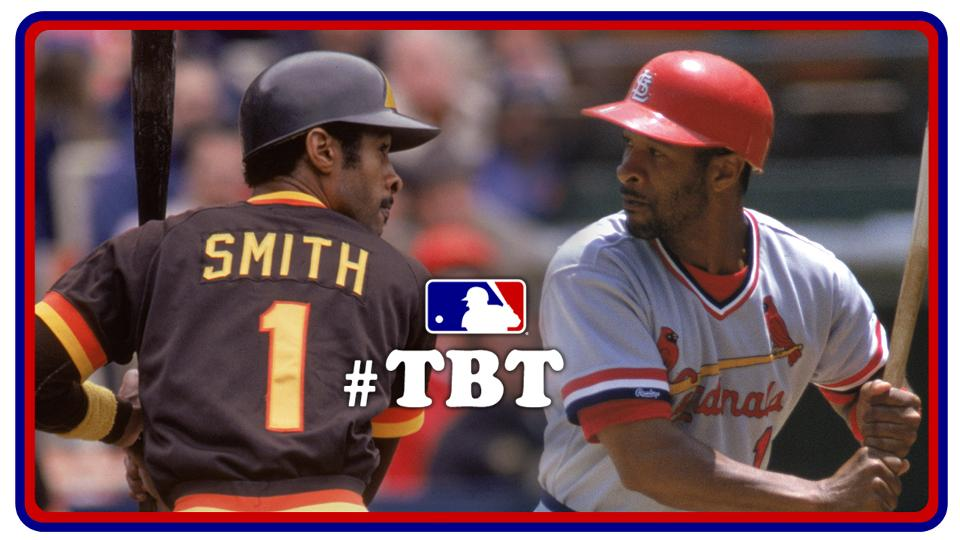 2e4d4c3ac TBT  Jack McKeon traded Ozzie Smith to Cards