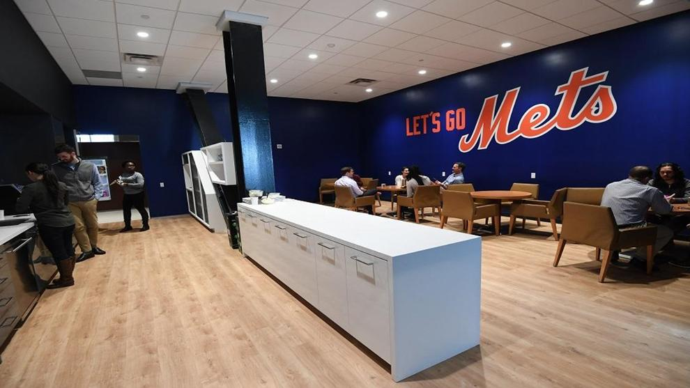 Join Our Team   New York Mets