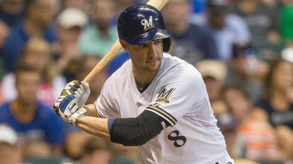 brewers ryan braun posts fourth 20 20 season milwaukee brewers
