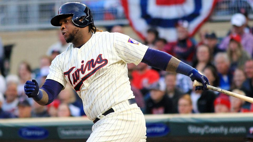 Inbox Twins concerned about Miguel Sano s bat  1a26328f4a39