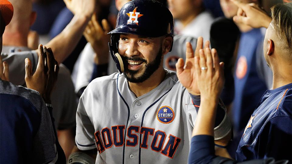 Astros beat Rangers to claim Silver Boot title   MLB.com