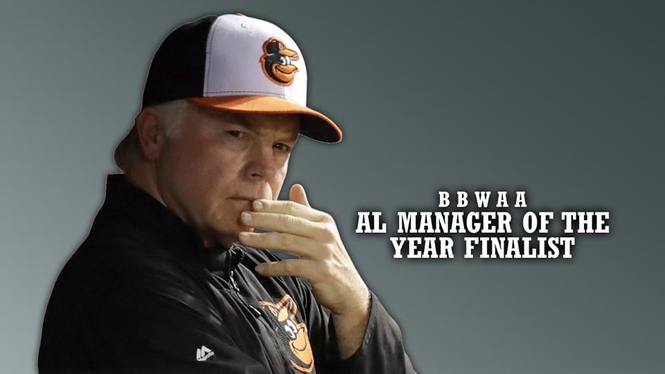 1a82ca3838b1b Buck Showalter up for Manager of the Year