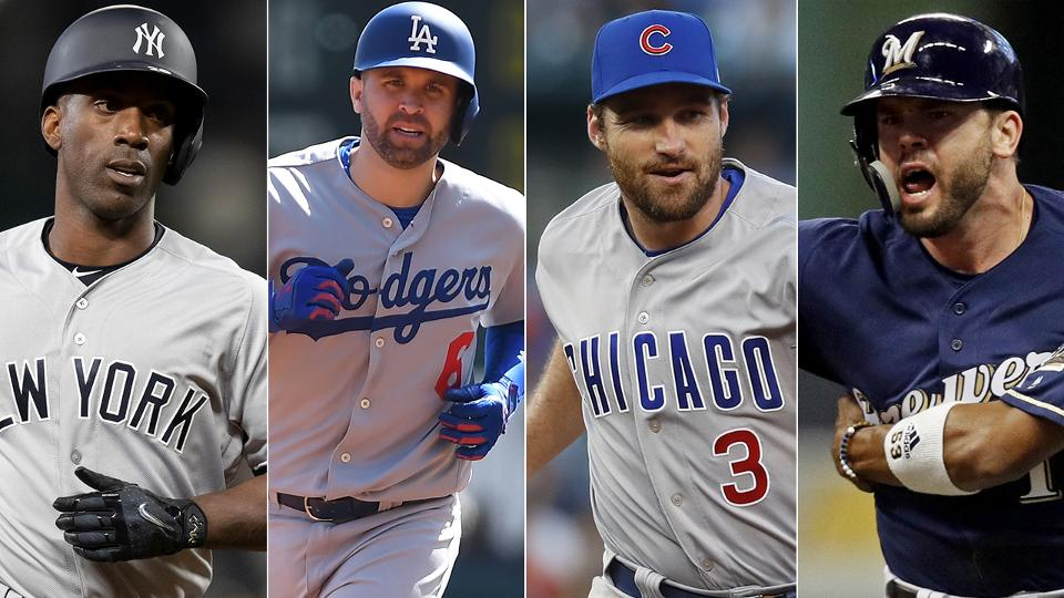 How speed affects MLB free agents over age 30