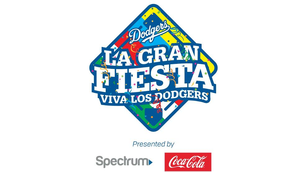 cc6c5e8b Viva Los Dodgers is scheduled on the last Sunday of the month two hours in  advance of the game . This family-friendly event is held at the iconic 76  Station ...