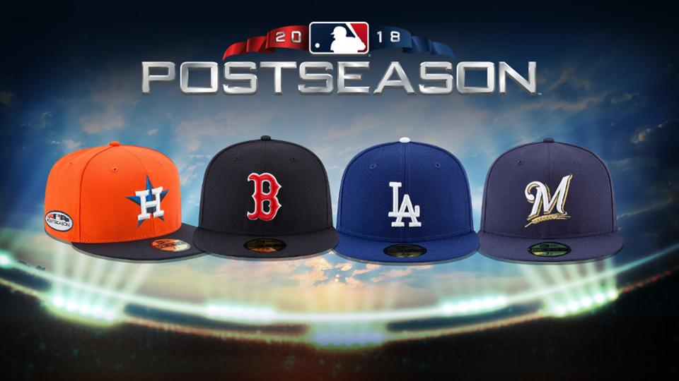 Fun facts about possible World Series matchups