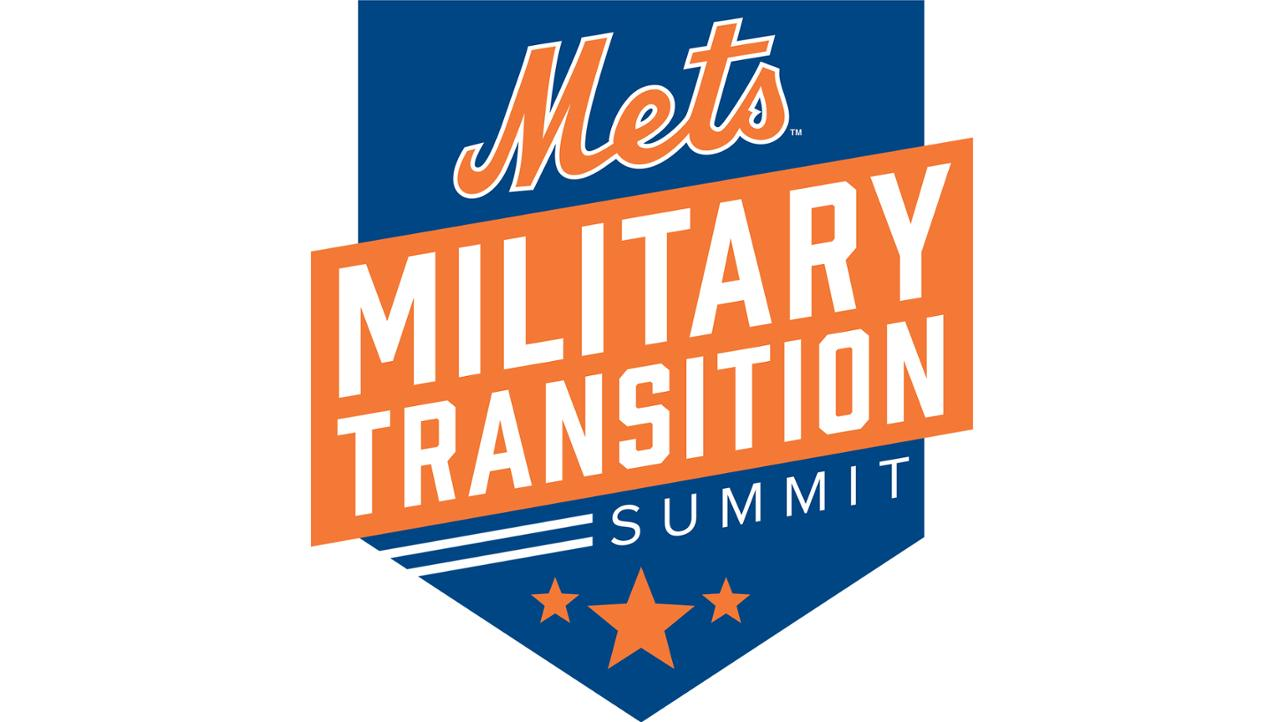New York Mets Military Transition Summit 13 Nov @CitiField