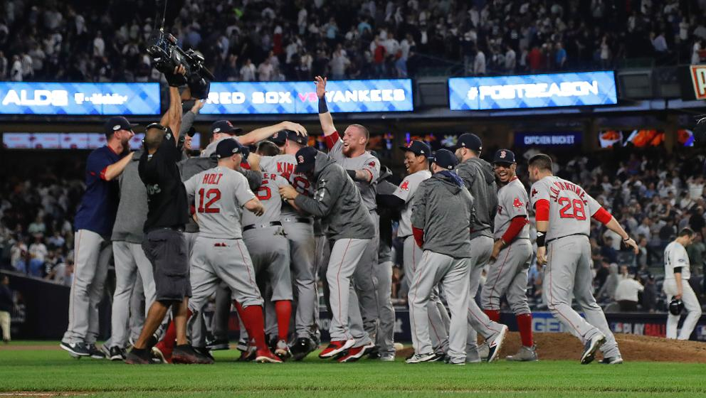 7f6697f93 Are the 2018 Red Sox the best in franchise history? | MLB.com