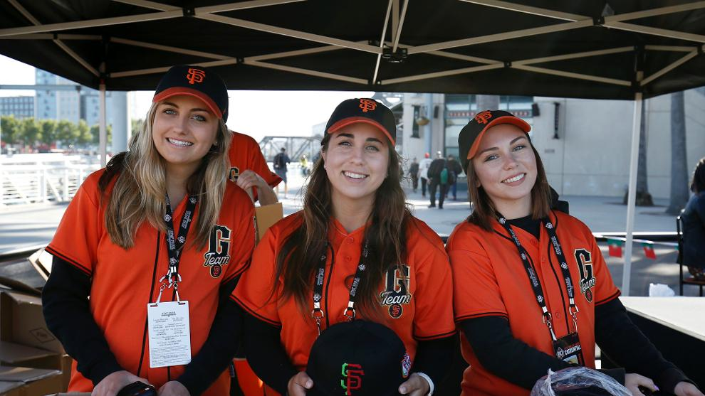3e4cab7f Giants G-Team | San Francisco Giants