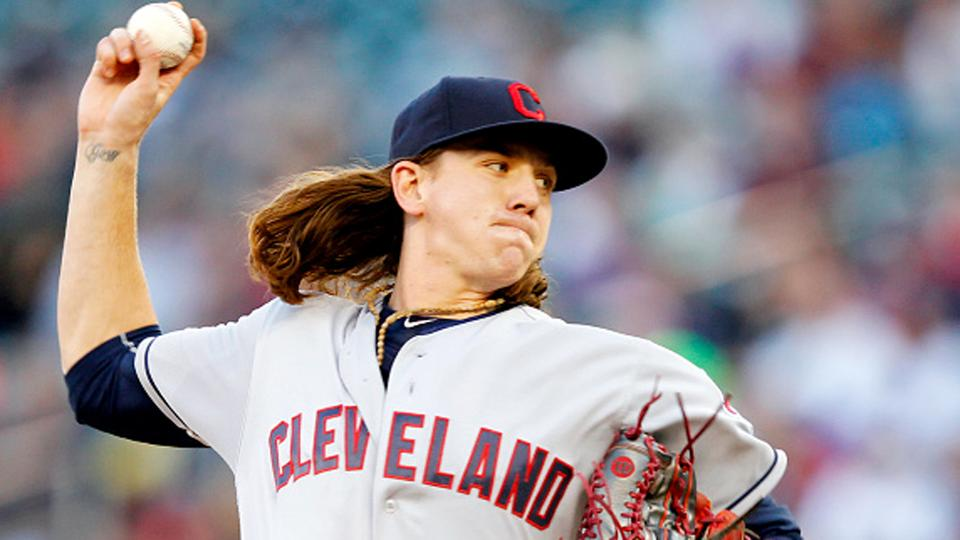 Indians need Mike Clevinger down the stretch  7798b0cdd86c
