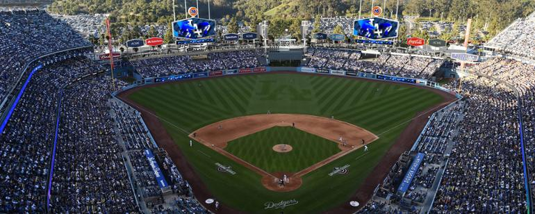 Dodger Stadium Upgrades Los Angeles Dodgers