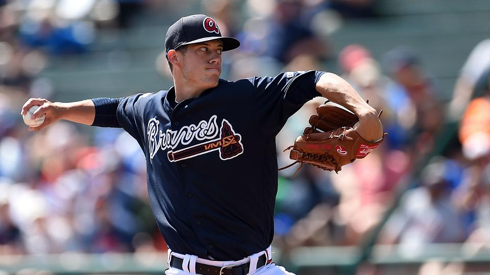 Braves' rotation will exceed expectations | MLB.com