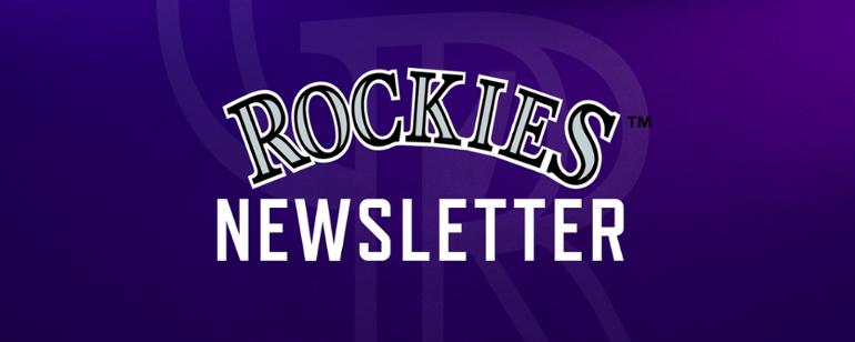 official colorado rockies website mlb com