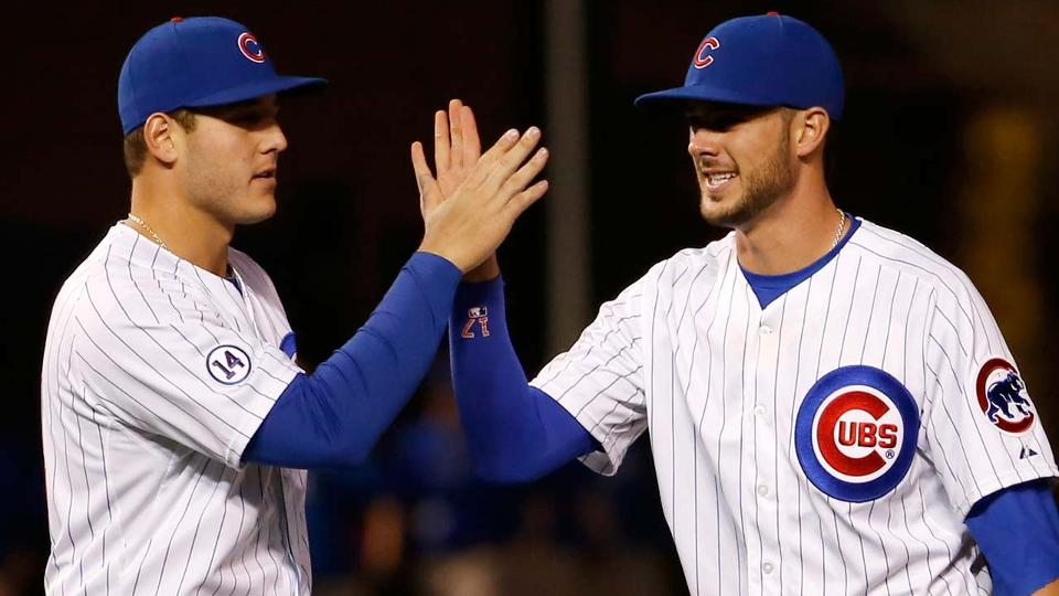 9675aa4978beb4 Anthony Rizzo, Kris Bryant in Home Run Derby | MLB.com