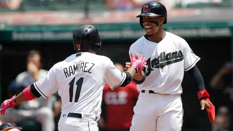 bc03cac23 Ramirez, Lindor worthy of All-Star Game start   Cleveland Indians