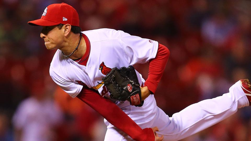 Cardinals Lose To Mets In Extra Innings