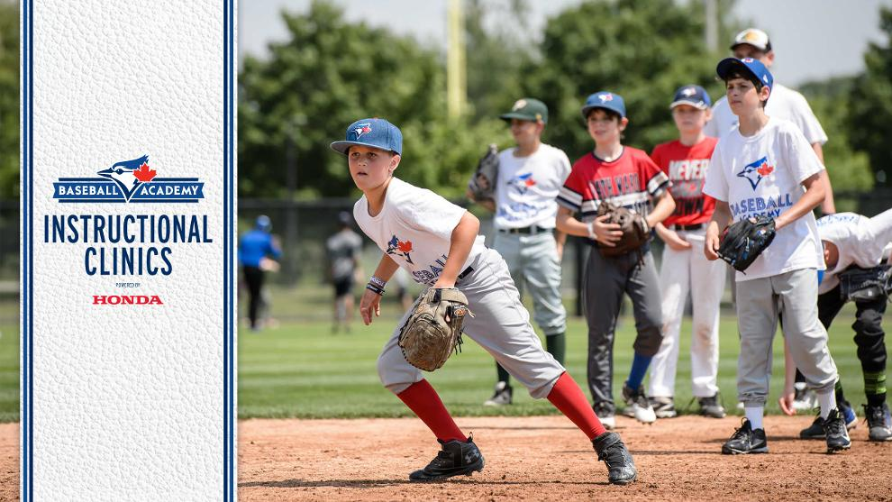 59a19de1b The Toronto Blue Jays Baseball Academy is a department within the Toronto  Blue Jays tasked with supporting the development of young people s lifelong  ...