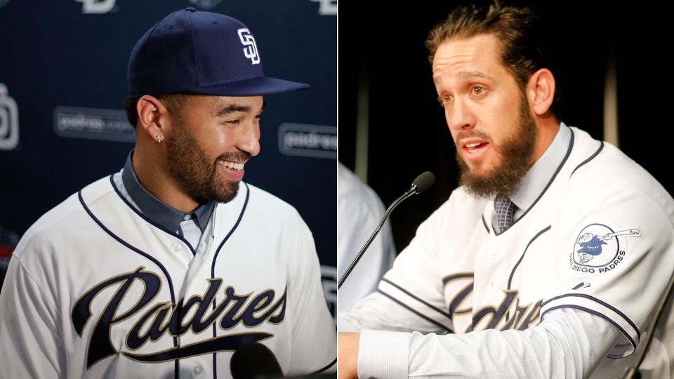 0ea6c6ee6d4 Padres new players bring playoff experience to improved club