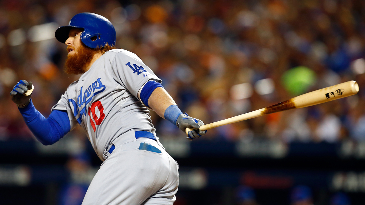 Turner's epic series continues in Game 4 | Los Angeles Dodgers